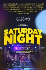 Saturday Night (2010) afişi