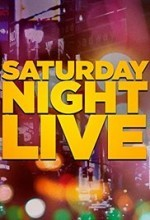 Saturday Night Live Season 34 (2008) afişi