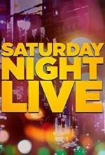 Saturday Night Live Season 40 (2014) afişi