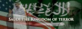 Saudi the Kingdom of Terror (2014) afişi