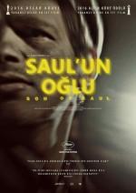 Saul'un Oğlu (2015) afişi
