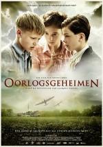 Savaş Sırları (2012) afişi