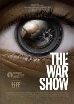 Savaş Şovu (2016) afişi