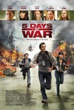 Savaşın 5 Günü