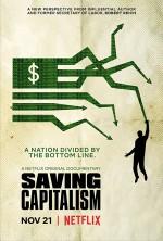 Kapitalizmi Kurtarmak (2017) afişi