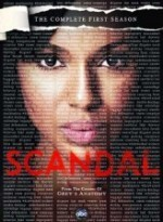 Scandal Sezon 1
