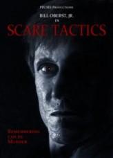 Scare Tastics  afişi