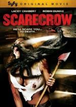 Scarecrow (2013) afişi