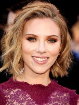 Scarlett Johansson Oyuncuları