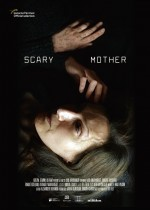 Korkunç Anne (2017) afişi