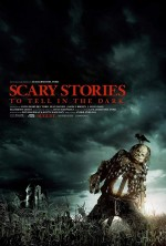 Scary Stories to Tell in the Dark (2019) afişi