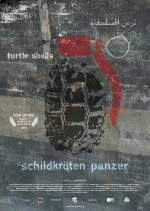 Schildkröten Panzer (2017) afişi