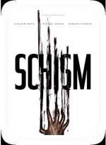 Schism (2013) afişi