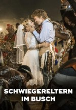 Schwiegereltern im Busch (2019) afişi