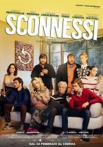 Sconnessi (2018) afişi