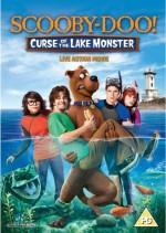 Scooby Doo: Göl Canavarının Laneti (2010) afişi