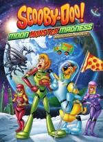 Scooby-Doo! Çılgın Ay Canavarı