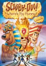 Scooby-Doo: Mumyam Nerede? (2005) afişi
