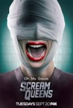 Scream Queens (2016) afişi