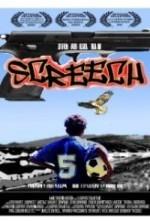 Screech (2013) afişi