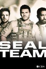 Seal Team (2017) afişi
