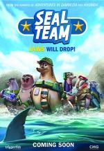 Seal Team (2020) afişi