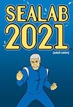 Sealab 2021 (2000) afişi