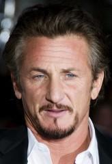 Sean Penn profil resmi