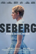 Seberg (2019) afişi