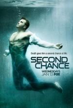 Second Chance (2016) afişi