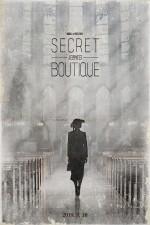 Secret Boutique (2019) afişi