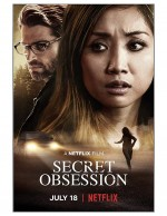Secret Obsession (2019) afişi