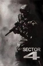 Sector 4 (2014) afişi