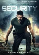 Security (2017) afişi