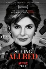 Seeing Allred (2018) afişi