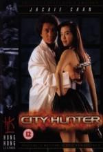 Şehir Avcısı (1993) afişi