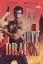Şehir Ejderi (1995) afişi