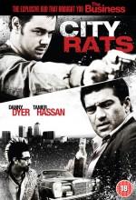 Şehir Fareleri (2009) afişi