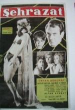 Şehrazat (1964) afişi