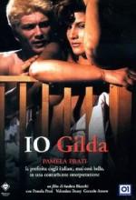 Şehvet Kadını Gilda (1989) afişi