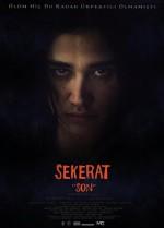 Sekerat (2016) afişi
