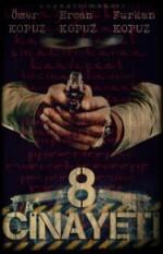 Sekiz Cinayeti (2013) afişi