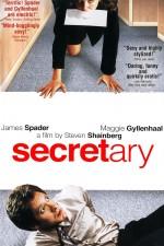 Sekreter (2002) afişi