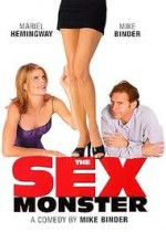 Seks Canavarı (1999) afişi
