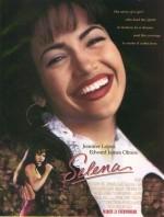 Selena (1997) afişi