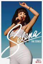 Selena: The Series (2020) afişi
