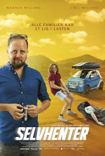 Selvhenter (2019) afişi