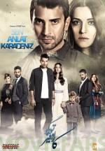 Sen Anlat Karadeniz (2018) afişi