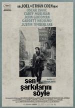 Sen Şarkılarını Söyle (2013) afişi