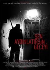 Sen Aydınlatırsın Geceyi (2013) afişi